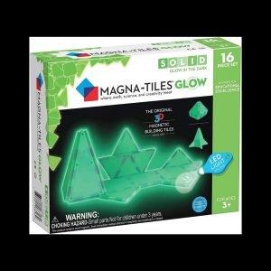 Magna Tiles Glow review