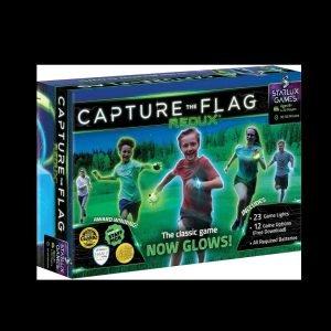Redux Capture the Flag review