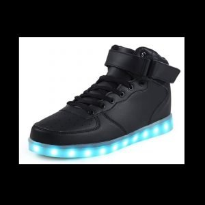Saguaro LED shoes review