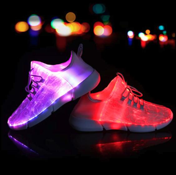 Shinmax LED shoes 2