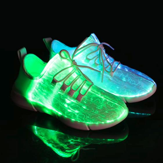 Shinmax LED shoes 3