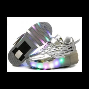 Ufantasy LED roller shoes review