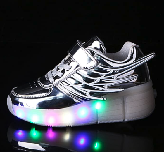 Ufantasy roller shoes 2