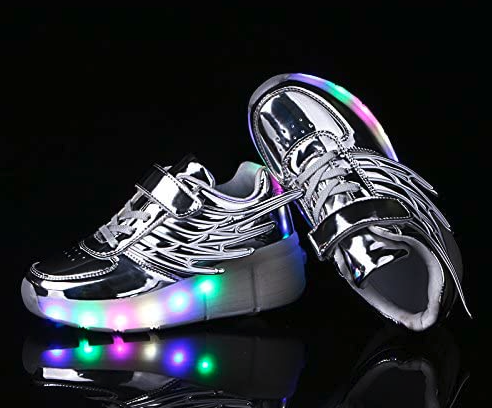 Ufantasy roller shoes 3