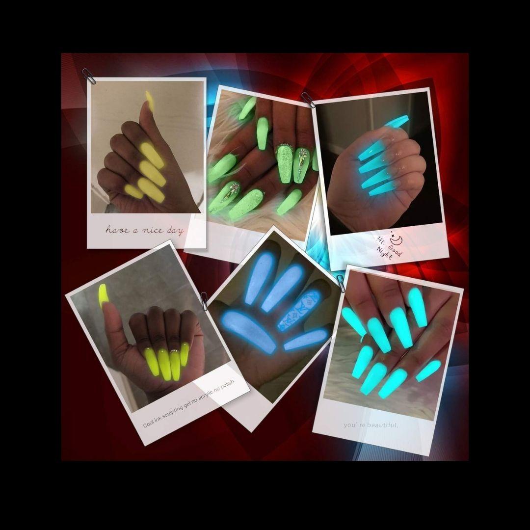 Vrenmol nail polish review