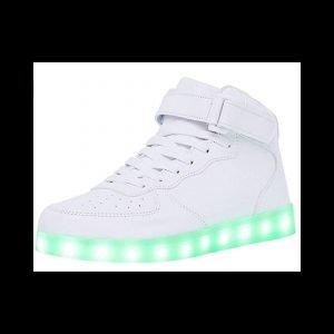Wonzom LED shoes review