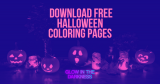 The best sites to download free Halloween coloring pages