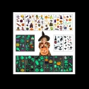 Furaha collection of 150 glow in the dark Halloween temporary tattoos, detailed review