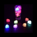 MBest multi-color LED Light Up Glow in the Dark ice cubes, detailed review
