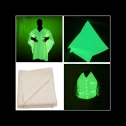 Procart Luminescent Glow in the Dark fabric, detailed review