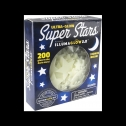 Ultra-Glow Super Stars glow in the dark ceiling stars, detailed review