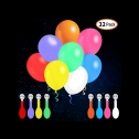 iFUNow LED Flashing Glow in the Dark Balloons, detailed review