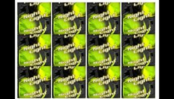 Night Light glow in the dark latex condoms, full review